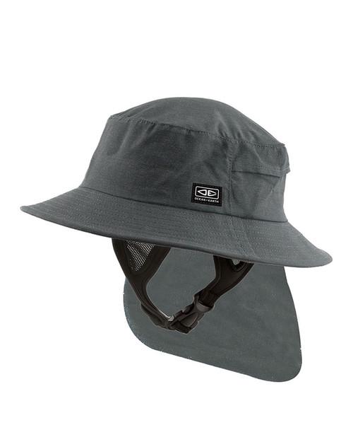 Indo Surf Hat O&E Mens - Black