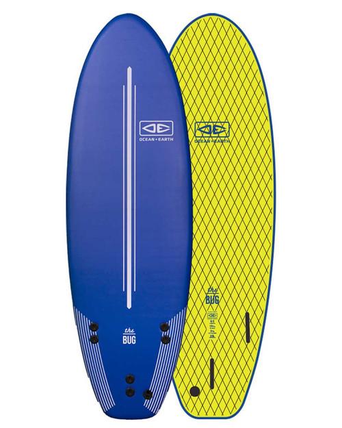 O&E Bug Softboard 6'0