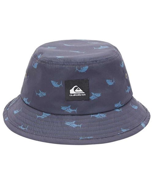 Flounders Boy Trucker Hat Revo