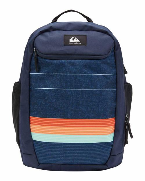 Schoolie Pack Blue Burst
