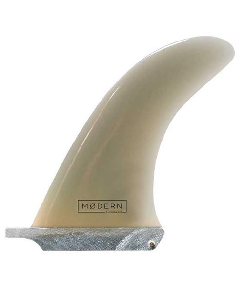 """Modern 8"""" Longboard Fin"""