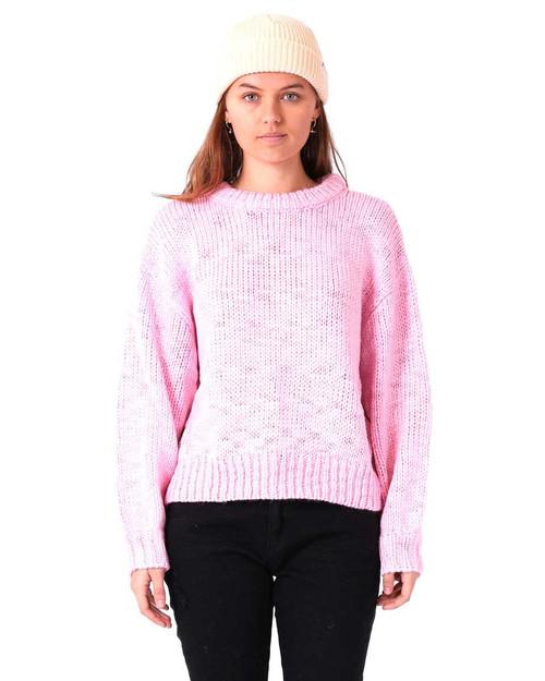 Joanne Knit - Pink