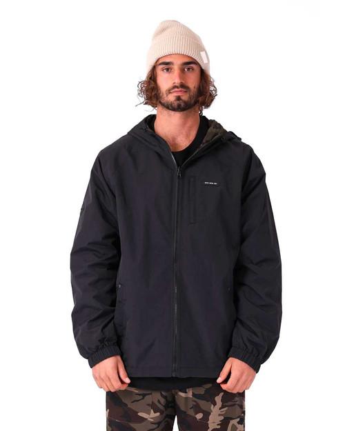 RPM Mens Reversible Jacket
