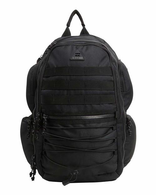 Adiv Combat Pack - Black