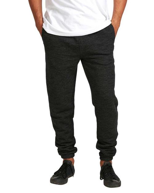Balance Pant Cuffed - Black