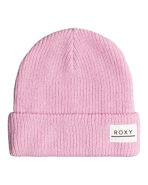 Island Fox Beanie - Pink Mist