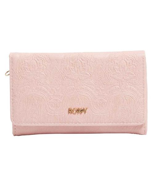 Crazy Diamond Wallet - Pink Mist