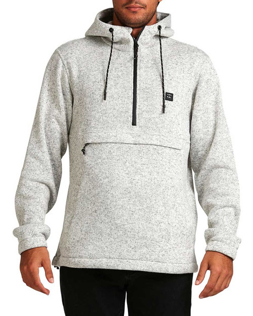 Boundary Pullover Hoodie
