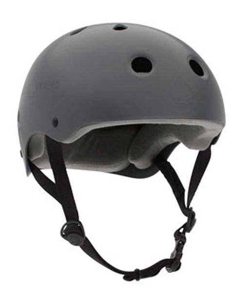 Pro-Tec Skate Helmet - Matte Grey