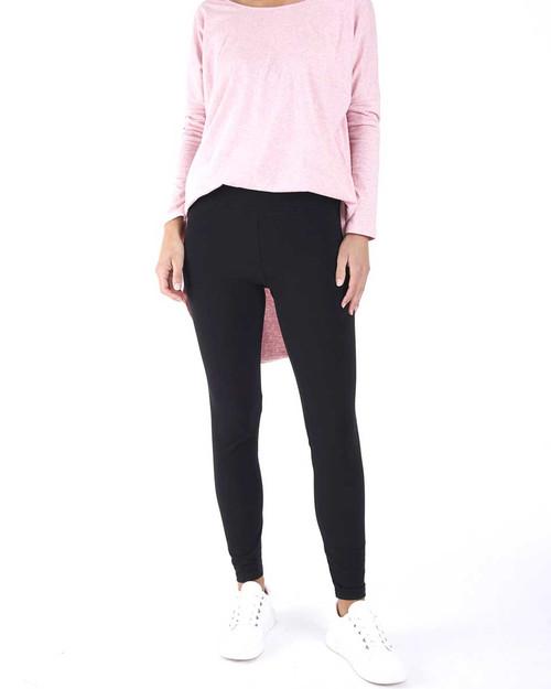 Tanya Legging - Black