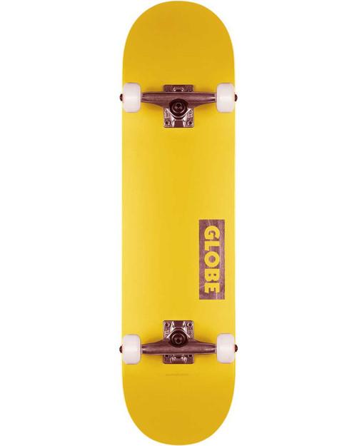 Goodstock - Neon Yellow 7.75