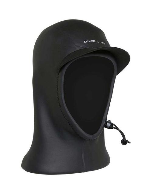 Psycho One Hood 1.5mm - Black