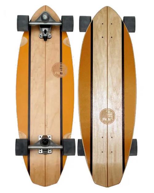"""Slide Diamond Waimea 32"""" Surf Skate"""