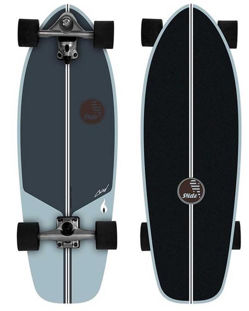 """Slide CMC Performance 31"""" Surf Skate"""