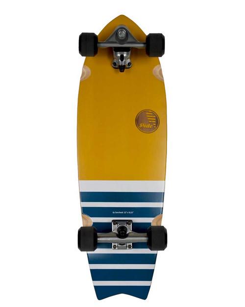 "Slide Surf Fish Marrajo Cruiser 32"""