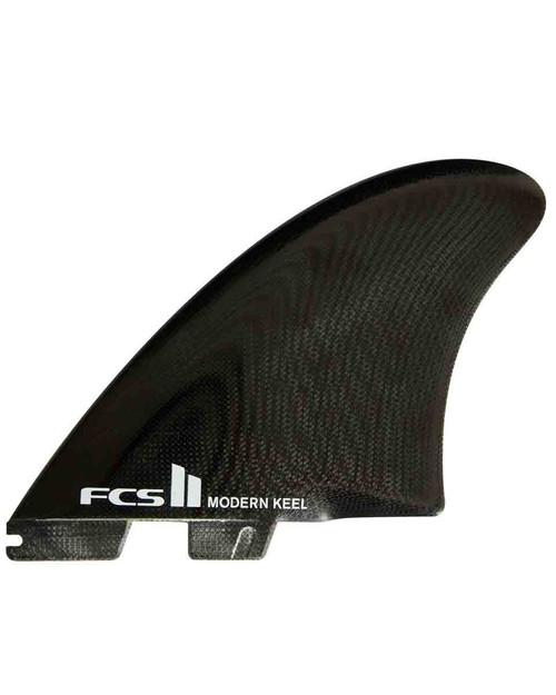 FCS II Modern Keel PG Black