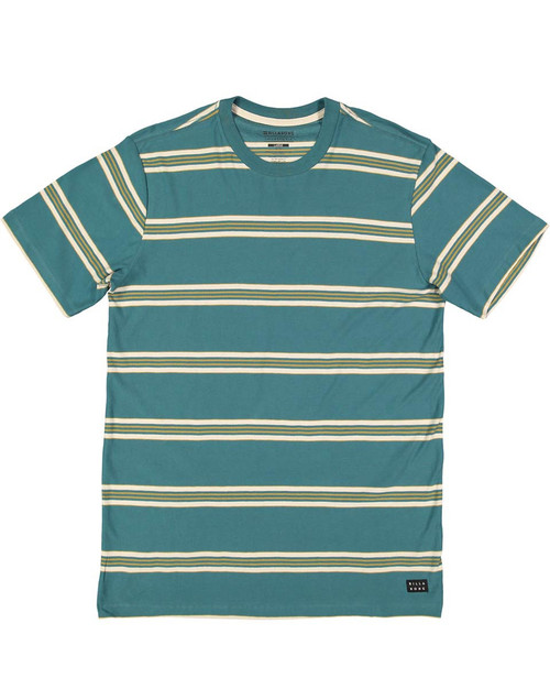 Die Cut Stripe Boys Tee