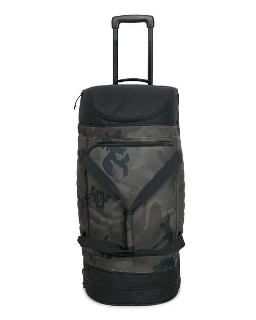 Destination Travel Bag - Stealth