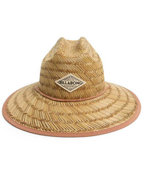 Tipton Ladies Straw Hat