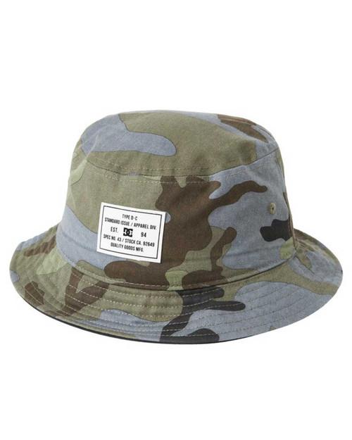 Random Bucket Hat Camo