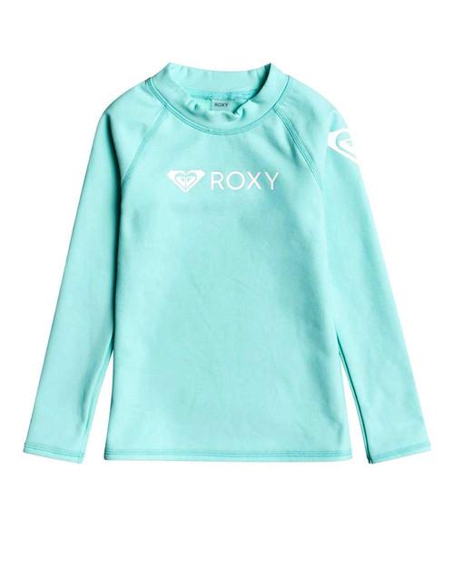 Roxy Heater LS - Aruba Blue