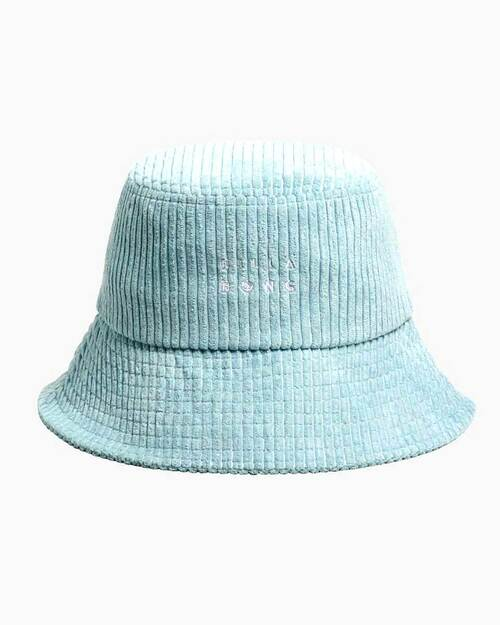 Field Trip Hat - Powder Blue