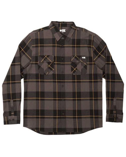 Traverse L/S Flannel Shirt