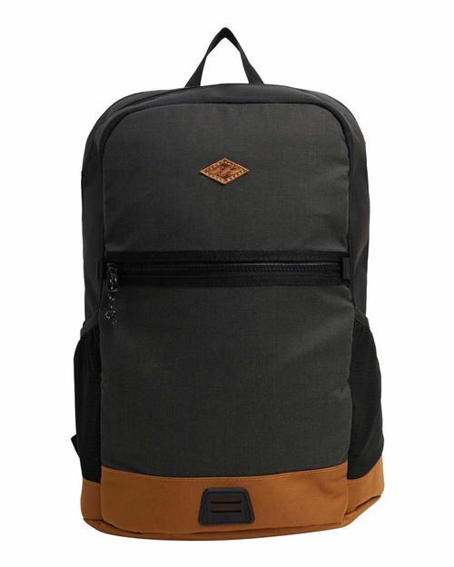Northwest Pack - Black/Tan