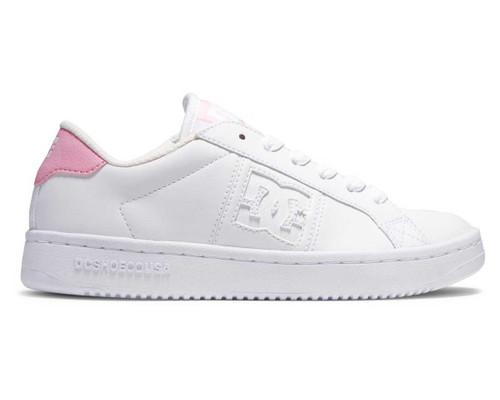 Striker White / Pink