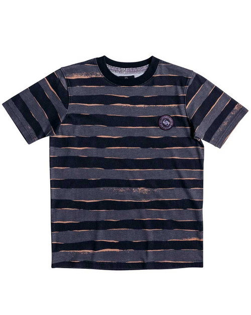 SS Allover Print Mad Wax Youth