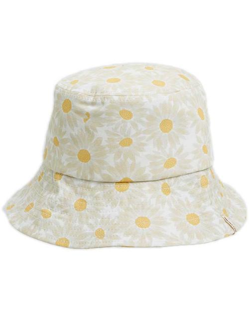 Summer Love Hat - White