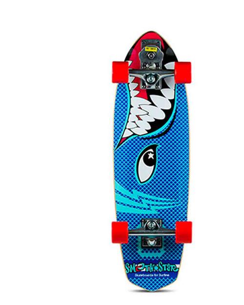 """Barracuda 30"""" Blue"""