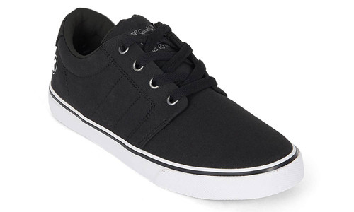 Layday Boys Shoe - Black