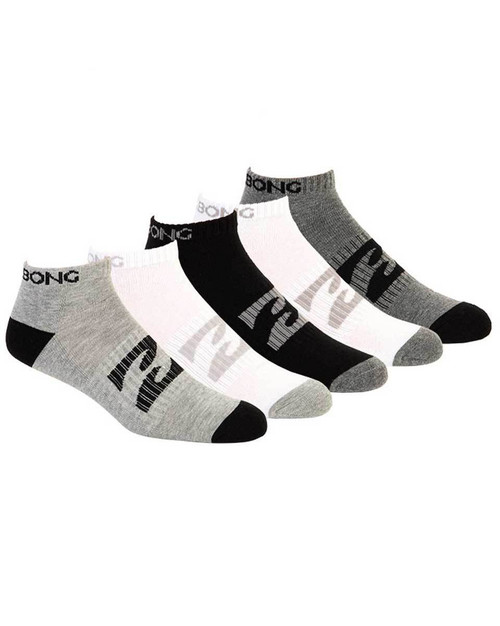 Ankle Socks Boys 5Pk