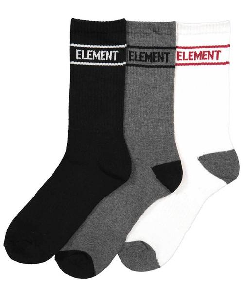 Sport Socks Element 5Pk