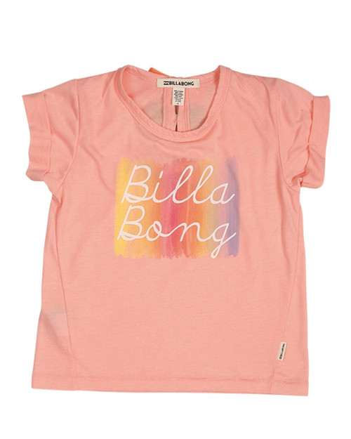 Story Time Tod Girls Top
