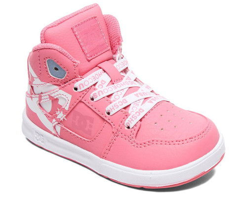 Pure High Tod Girls Shoe