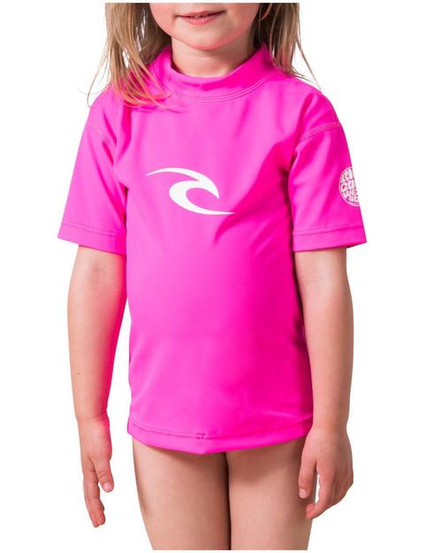 Grom Corpo Girls LS UV Tee