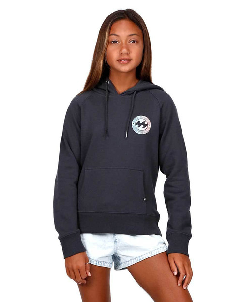 Early Start Pullover Hood