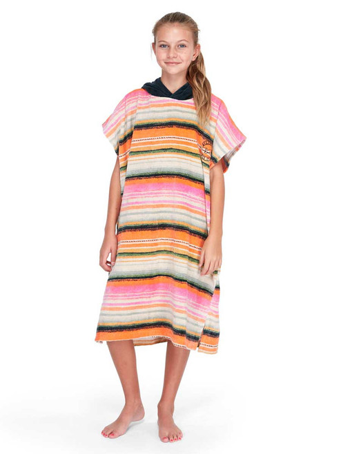Mexicali Hooded Towel