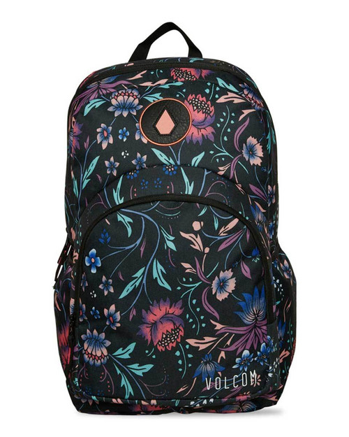Patch Attack Ladies Backpack