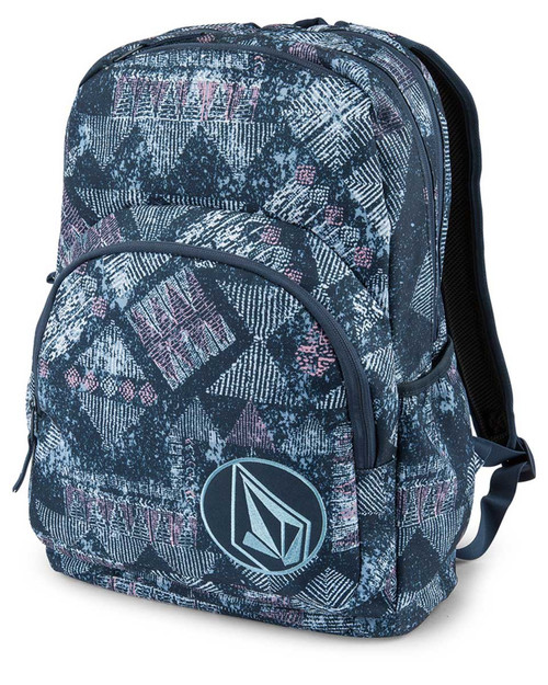 Patch Attack Backpack- VNY