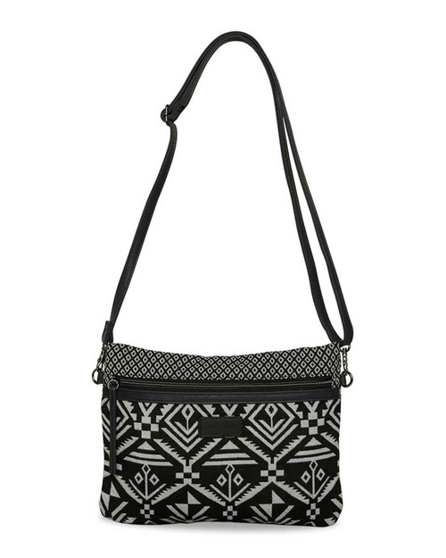 In The Mix Crossbody bag
