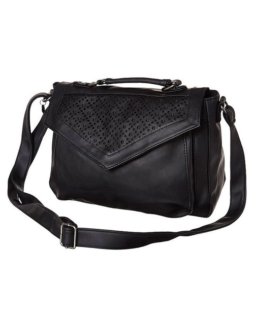 Zippy Shoulder Bag