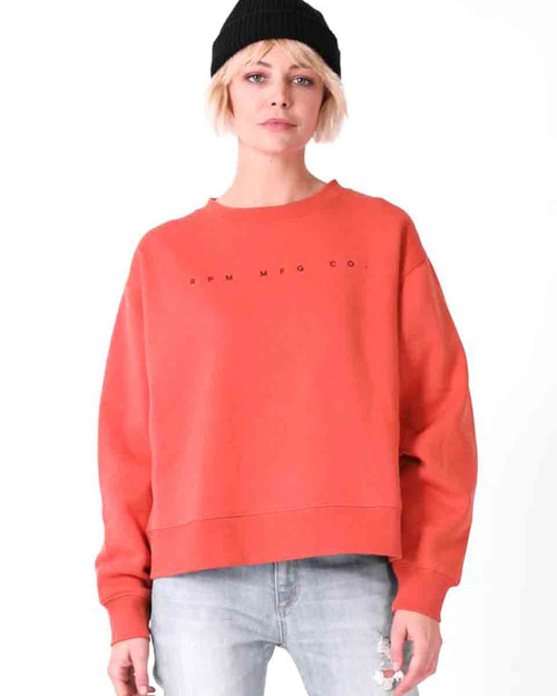 Cropped Crew
