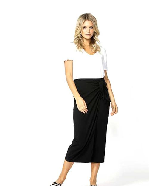 Lana Midi Skirt