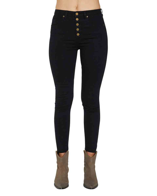 Bridgette Black Pants