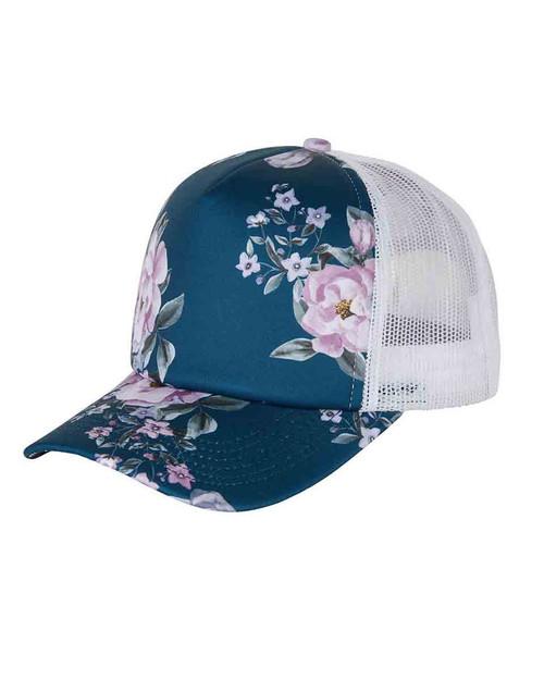 Alexis Trucker Hat