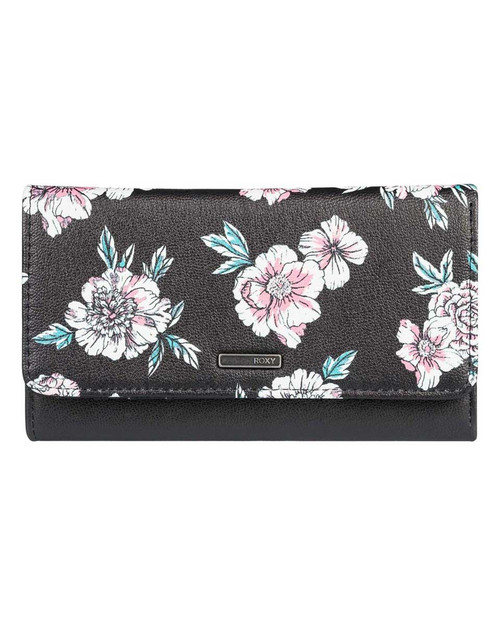 Hazy Daze 3 Ladies Wallet