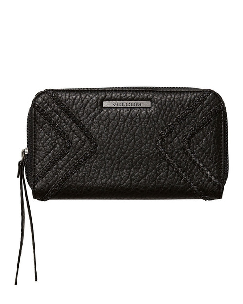 City Girl Zip Wallet